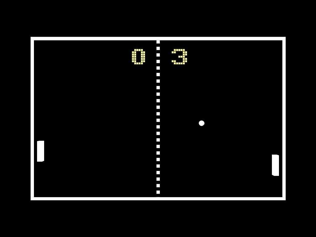 Flash  AS3:  Pong  game